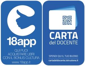 18 app - carta docente