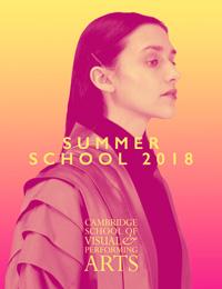 CSVPA_Summer_School_2018