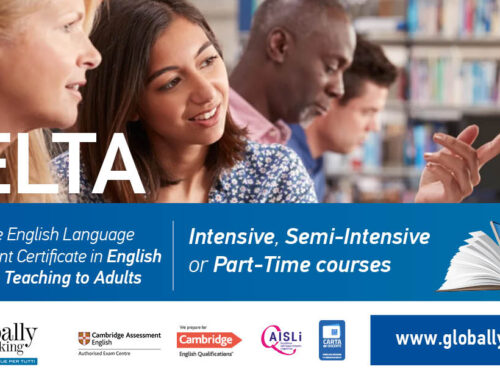 What's online CELTA really like?