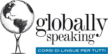 Globally Speaking Logo